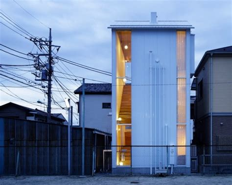 small three story house 624 sq ft 3 story small house in japan
