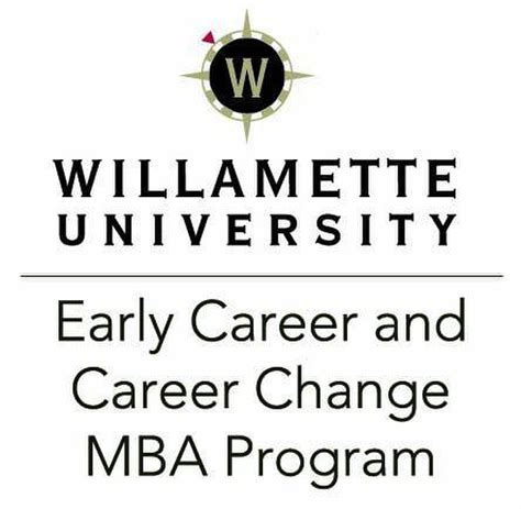 Willamette Mba Program by Willamette Mba Universities In Oregon United