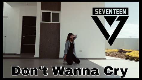 tutorial dance seventeen don t wanna cry seventeen 세븐틴 don 180 t wanna cry 울고 싶지 않아 dance