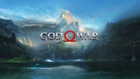 apa judul film god of war review god of war babak baru yang mengagumkan jagat play