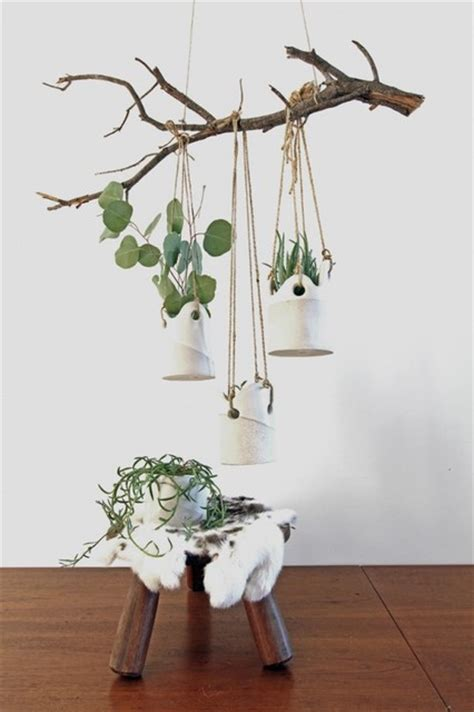 dover hanging planters contemporary indoor pots