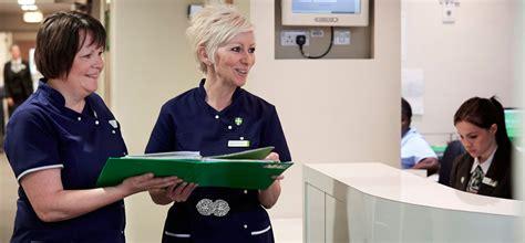 matron led care nuffield health