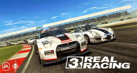 real racing 3 apk data v4 7 2 mod unlimited all free android - Real Racing 3 Apk Data