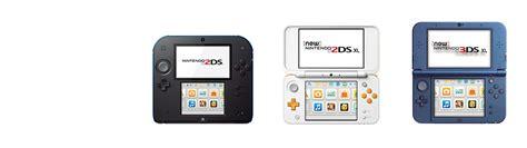 nintendo ds 2 console nintendo 2ds nintendo official uk store