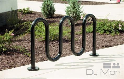 ribbon bike rack price bike rack 125 and 130 dumor site furnishings