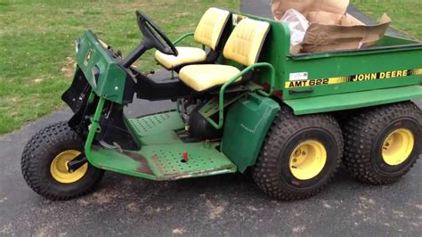13 need wiring diagram deere gator 6x4 ertl
