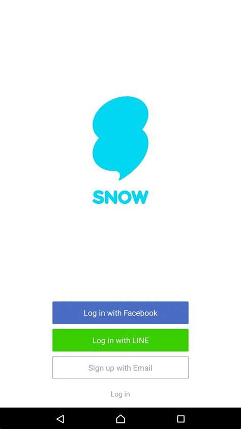 h 236 nh dung to trải nghiệm snow ứng dụng chụp h 236 nh cực cool 187 tin tức c 244 ng nghệ trangcongnghe