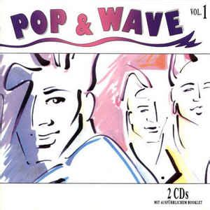 Cd Pop Keroncong Vol 1 various pop wave vol 1 the hits of the 80 s cd at discogs