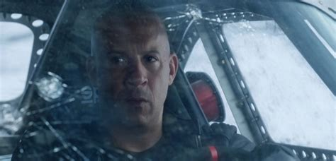 fast and furious uk rating the fast and furious 8 film review vin diesel is back in