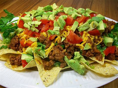 beef taco salad having fun in the kitchen breathe this life