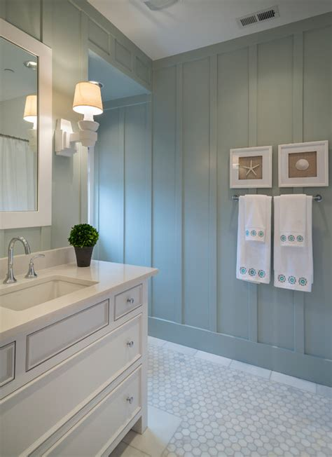 painting bathroom paneling is the paint color palladian blue hc 144 by benjamin moore