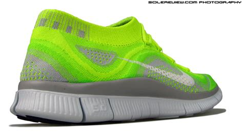 Nike Free Run 3 0 Flyknit Variant nike free flyknit review solereview