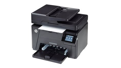 Printer Hp Color Laserjet Pro M177fw hp colour laserjet pro mfp m177fw multifunction and basic printer reviews choice