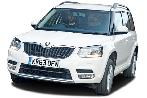 skoda jeep skoda yeti suv review carbuyer