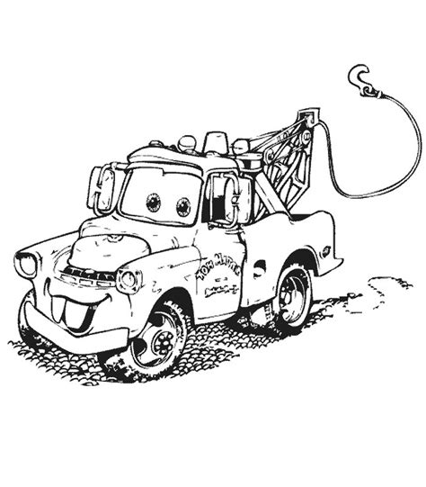 coloring pages of cars the movie cars pictures august 2011