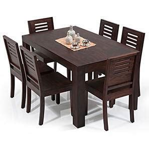 Counter High Dining Room Sets by All 6 Seater Dining Table Sets Check 165 Amazing Designs