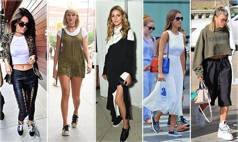Alba At3911 can you kick it after a summer that was overrun with plain white sneakers how like