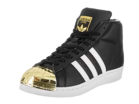 model shoes adidas s pro model metal toe originals