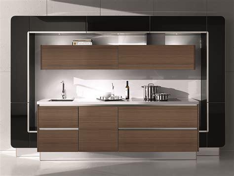 nova keuken systemat nova in hoogglans zwart