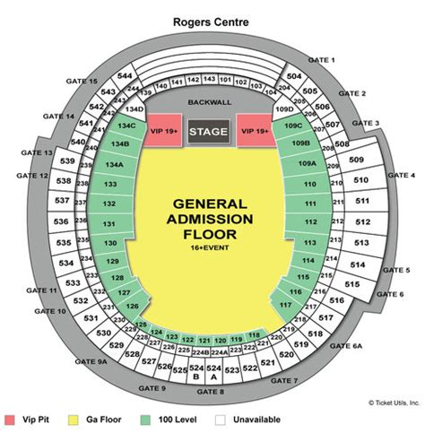 rogers centre seating chart will rogers coliseum seating map brokeasshome
