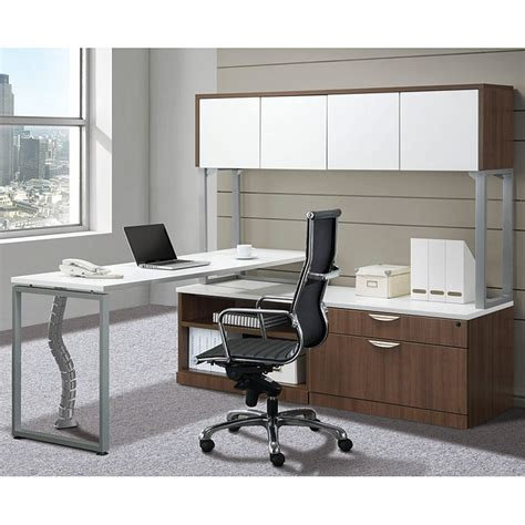casegoods desks bernards office furniture