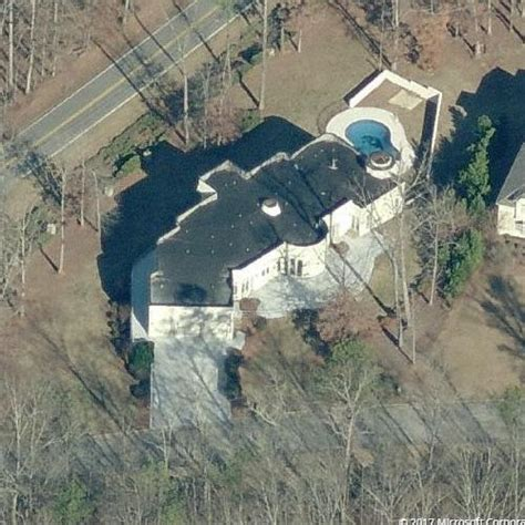big meech house drug lord big meech s house former in lithonia ga google maps virtual globetrotting