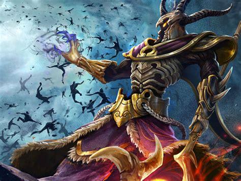 imagenes mitologicas de dioses la batalla de los dioses estrena cara con la actualizaci 243 n