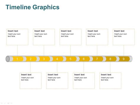 Timeline Graphic Editable Powerpoint Presentation Timeline Graphics For Powerpoint