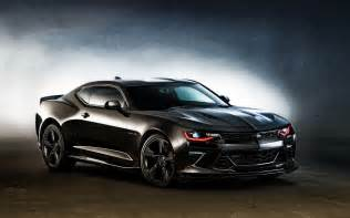 future design chevrolet camaro 2016 black all about