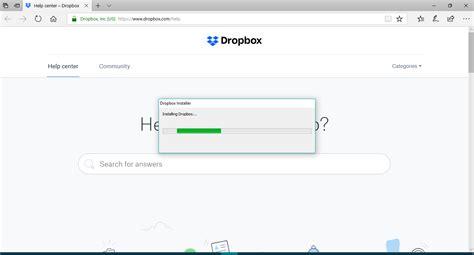 dropbox installer error 2 solved installation error 2 win 7 page 14 dropbox