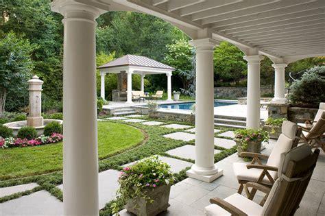 refined traditional architecture refined traditional classic and refined traditional landscape dc metro