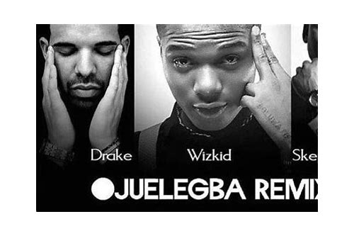 wizkid mp3 download ojuelegba