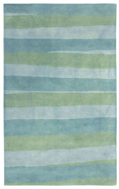 piazza watercolor rug 192 best images about aqua blue and lime on