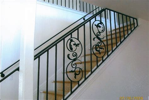 replacement banister best banister railing replacement stairs