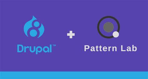 patternlab drupal front end journey into drupal pattern lab hacker noon