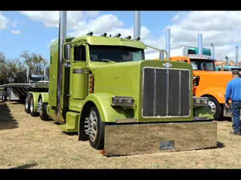 Big Rig Custom Sleepers by Davies Motor Truck Company Autos Post