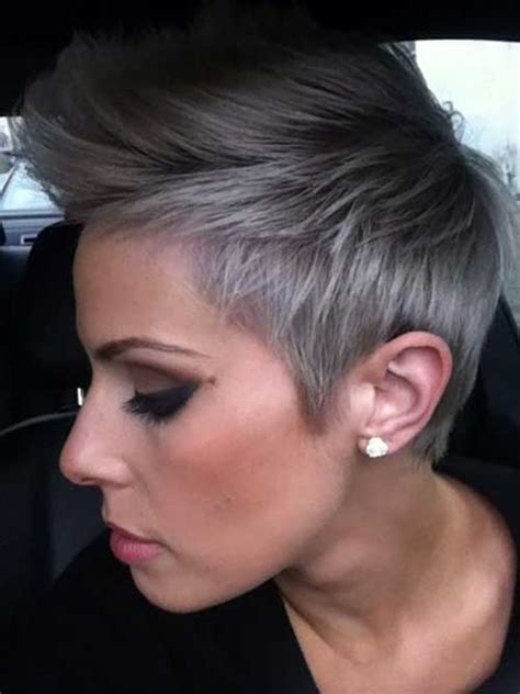 how to maintain a cropped hair cut for afican american women 20 short cropped hair ideas short hairstyles 2017 2018
