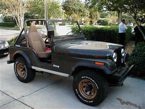 jeep eagle for sale jeep cj cj5 gldnegl 1978 jeep golden eagle for sale 0 00