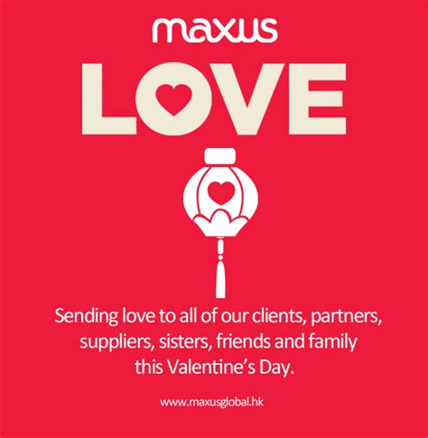s day director maxus shares the with clients worldwide marketing