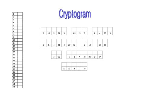 printable cryptoquote puzzle game printable images gallery category page 9 printablee com