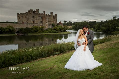 Uk Wedding by Leeds Castle Wedding Photographer Jeff Oliver