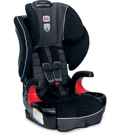 albee baby britax frontier britax frontier 90 booster car seat onyx
