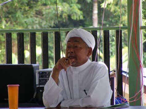 hilangnya sebutir mutiara ilmu ustaz ghazali hasbullah