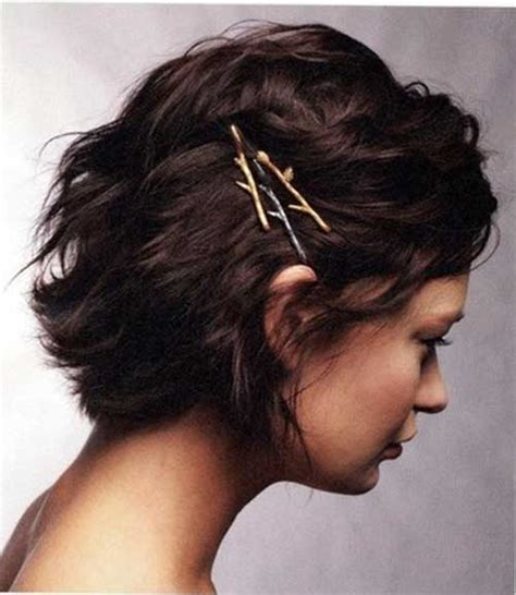 curly hairstyles using bobby pins cute short feminine hairstyles for curly haired trans lady