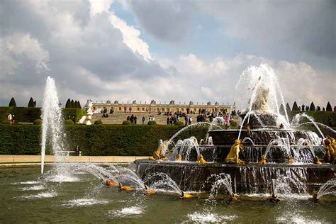 Day 6 A Day In Versailles by Visit The Palace Of Versailles Chateau Near