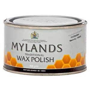 mylands bees wax furniture authentic