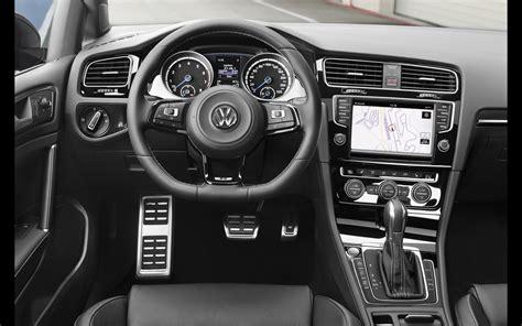 Golf 6 R Interior by 2014 Volkswagen Golf R Golf R Interior H Wallpaper