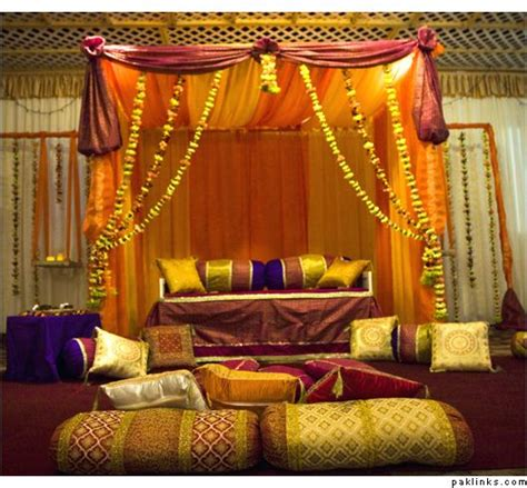 indian indian weddings and decoration on