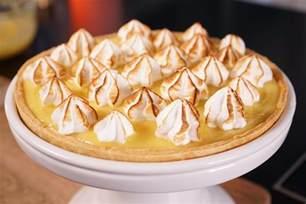 recette facile de la tarte au citron meringu 233 e