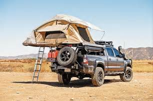 Decked Truck Bed Storage Decked Out For Bug Out Recoil Offgrid
